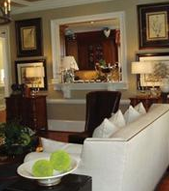 Living Room, Design Consultations in Alpharetta, GA
